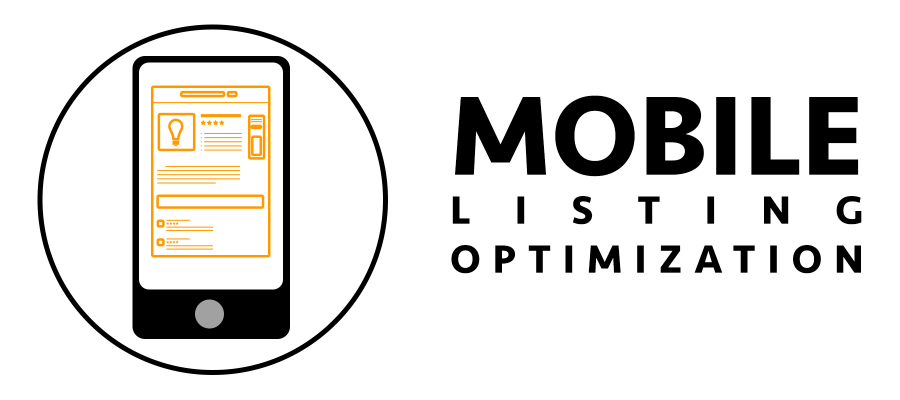 Mobile Friendly Listing Optimization