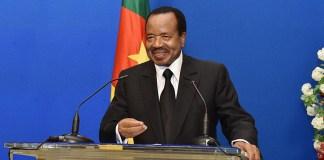 Présidentielle 2018 : Paul Biya gagne déjà la bataille du nombre de fans sur les réseaux sociaux