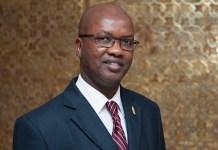 Dr Cissé KANE