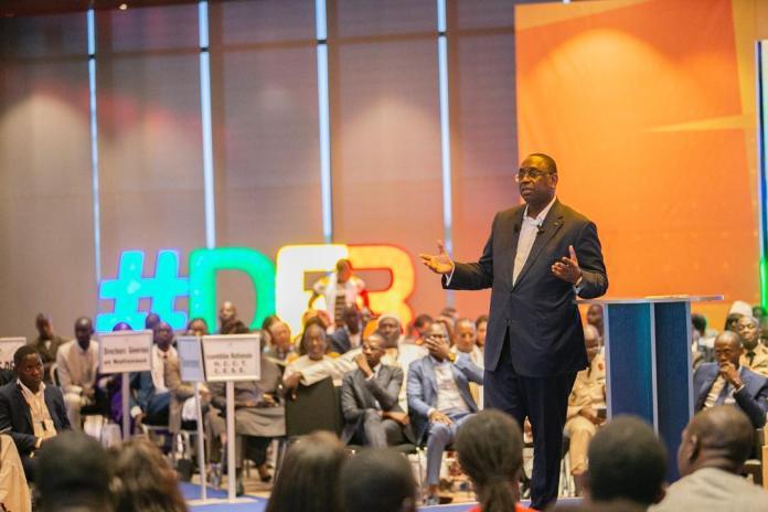 Sénégal : Qui sont les 20 membres du Conseil national du numérique
