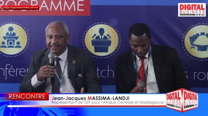 Jean-Jacques Massima-Landji : « Les paiements électroniques vont poser un problème déontologique » [Vidéo]
