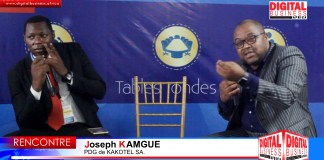 Joseph Kamgue : « Il faut obliger les opérateurs télécoms à nous interconnecter » [Vidéo]