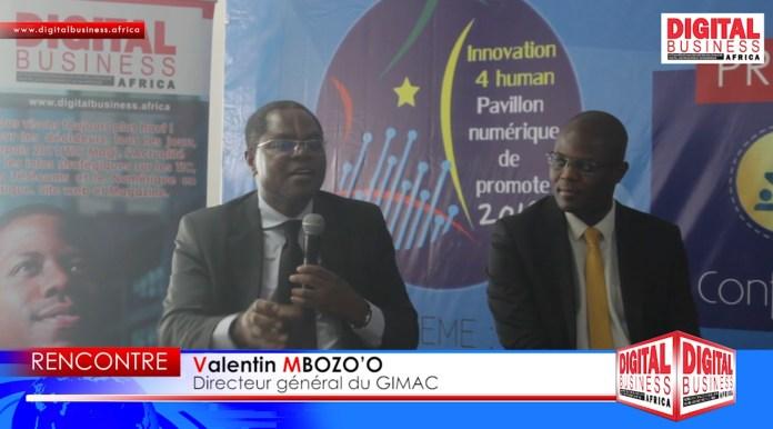 Valentin Mbozo'o explique la future interopérabilité des paiements mobiles en zone F.Cfa [Vidéo]