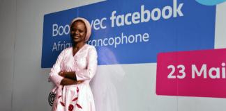 Aïda Ndiaye