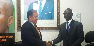 Cameroun : La CNPS adopte Orange Money pour le paiement des cotisations sociales et des allocations familiales