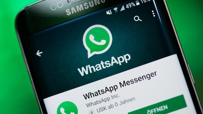 Les pirates ont exploité la faille WhatsApp pour installer des logiciels espions
