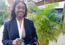 Charlotte Kouecheu Chekep [CCA Bank] à l'Africa Banking Forum 2019 : « L'avenir de la banque africaine est prometteur et passera par le digital »