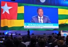 Investissements : Faure E. Gnassingbé mise sur le secteur privé et appelle les Européens à mieux connaître l'Afrique
