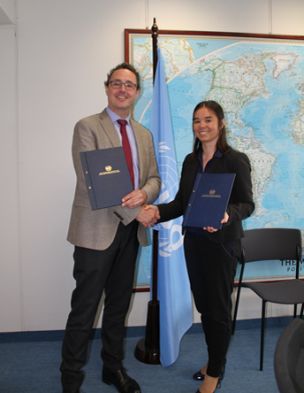 Unido And Sgs Partner To Develop National E-Waste Management Capacities