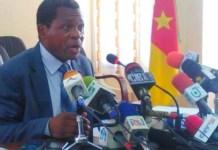 Paul Atanga Nji : « Nous constatons aujourd'hui avec regret que les réseaux sociaux sont des temples du mal »