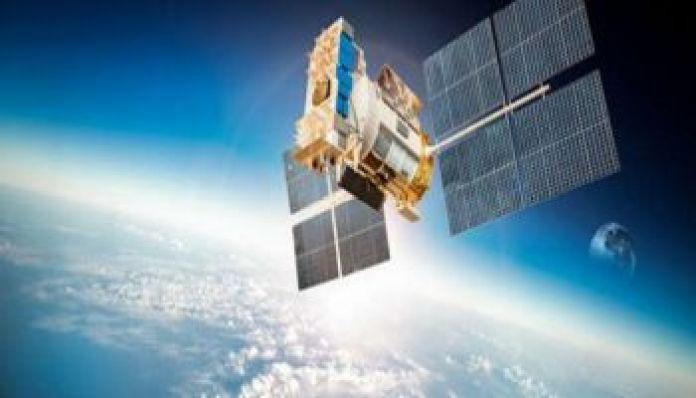 Le nouveau satellite de communications Amos-7 est en ligne ...