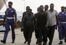 300 cybercriminels arrêtés grâce à la coopération entre la Police nigériane et le FBI