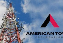 America Tower