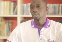 Ibrahima Kane, l'innovation Kalpay 2jpg