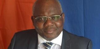 Pierre-François KKamanou