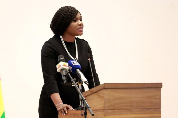 Sandra Ablamba Johnson