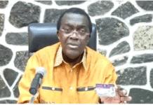 Université de Yaoundé I : La carte visa biométrique et bancaire de l'étudiant désormais effective