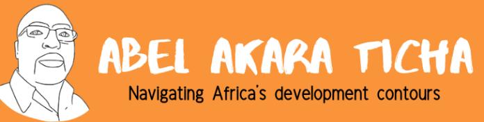 Abel Akara Ticha logo