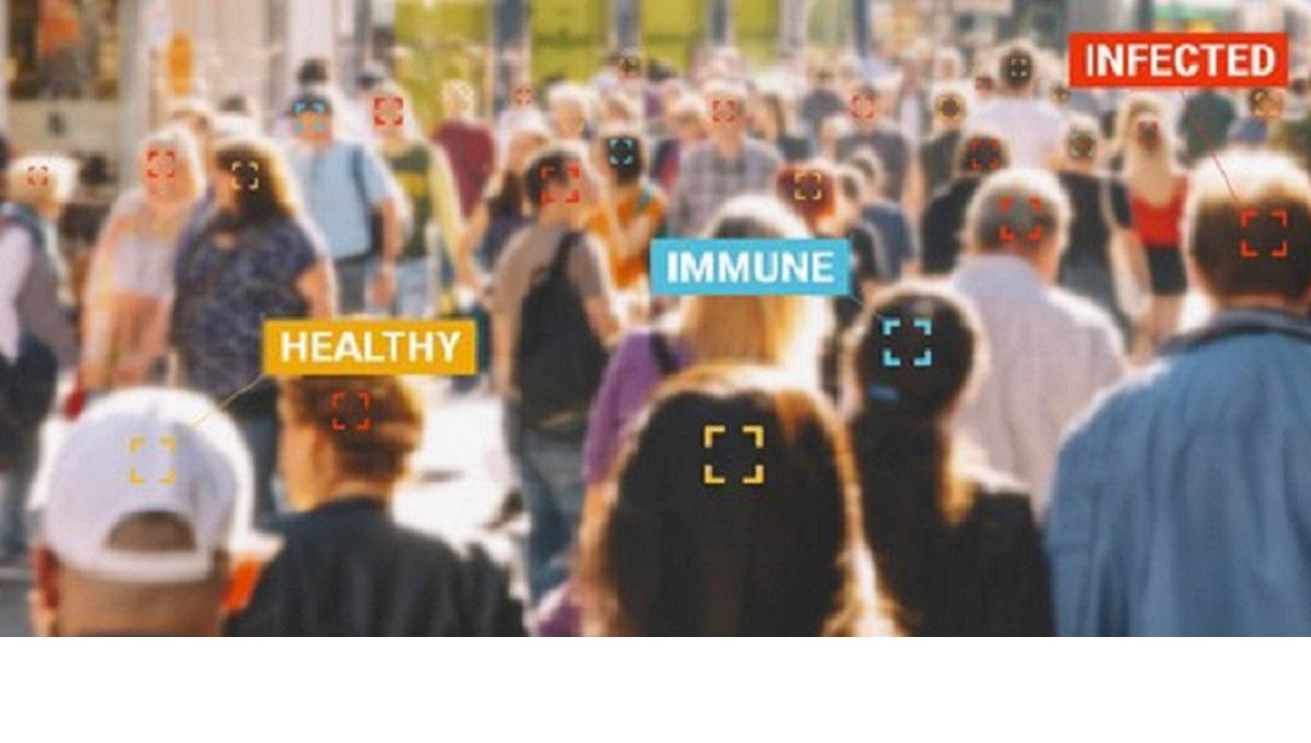 France / Covid-19 : l'app « StopCovid » pour retracer les malades ...