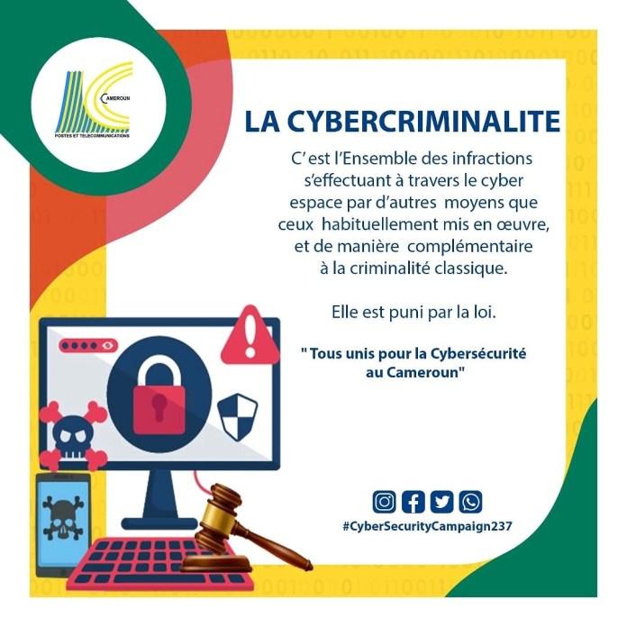 Tous pour la cybersécurité