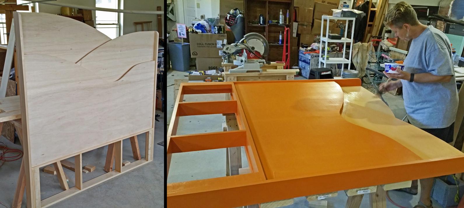 Drydex Plywood