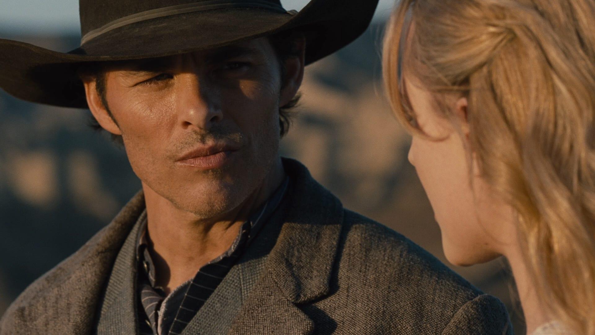 Westworld - Saison 2 : La porte de la 4K | Tests Blu-ray 4K Ultra HD | DigitalCiné