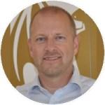 Joerg Behrend, Global CIO, Bacardi