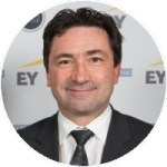 Laurent Huet, CIO, BNP Paribas Suisse