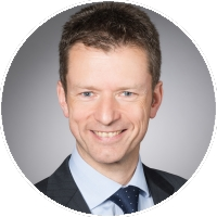 Andreas Toggwyler, Ernst&Young