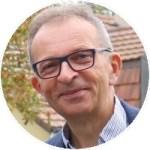 Olivier Baillod, Directeur IT et Organisation, Hôpital de La Tour