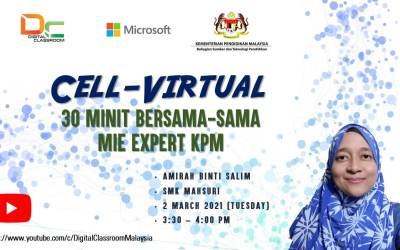 Cell Virtual