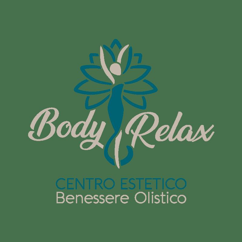 Restyling logo Body&Relax Graphic designer: Stefano Sodini