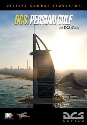 DCS Persian Gulf 280