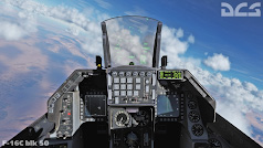 DCS F 16C Cockpit 03 238