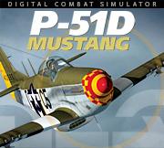 P 51D