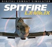 SpitfireIX