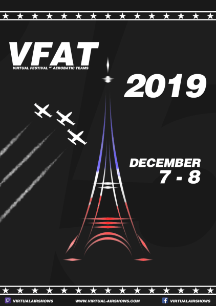 VFAT 2019 POSTER