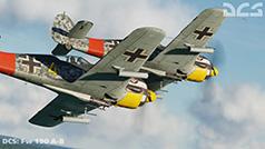 DCS Fw 190 A 8 07 238