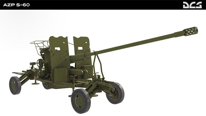 AZP S-60