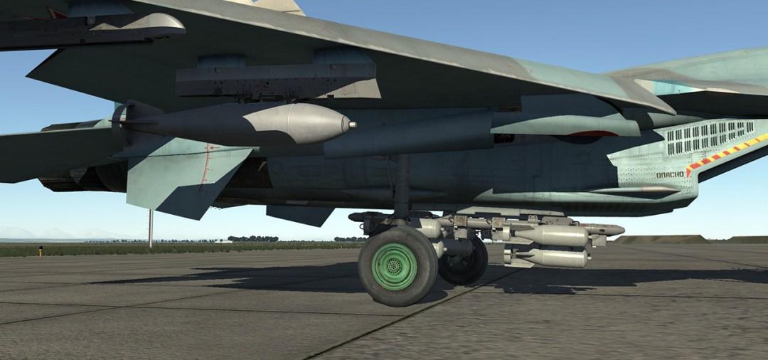 High explosive general purpose bombs FAB-100, FAB-250, FAB-500