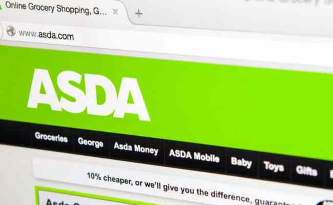 Wal Mart S Asda Starts Selling Groceries Online In China