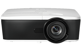 PJ X5580 High End Projector
