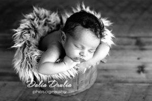 Dalia Drulia baby photography
