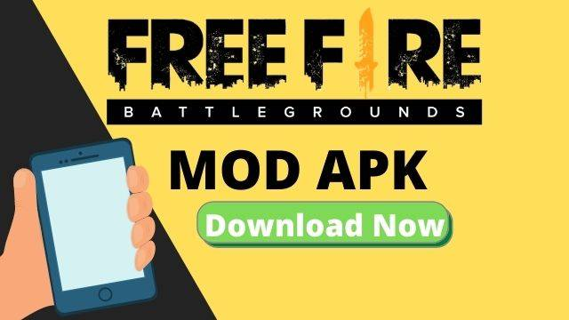 Free Fire MOD APK download