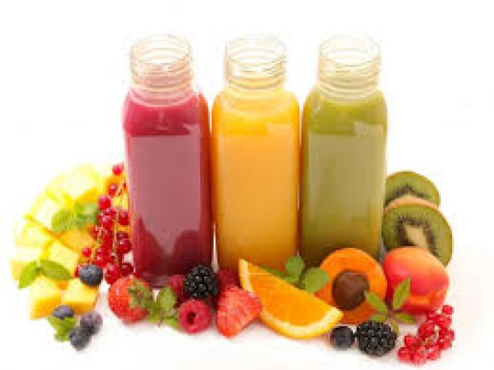 Risk Of Industrial Packaged juice And It side Effect