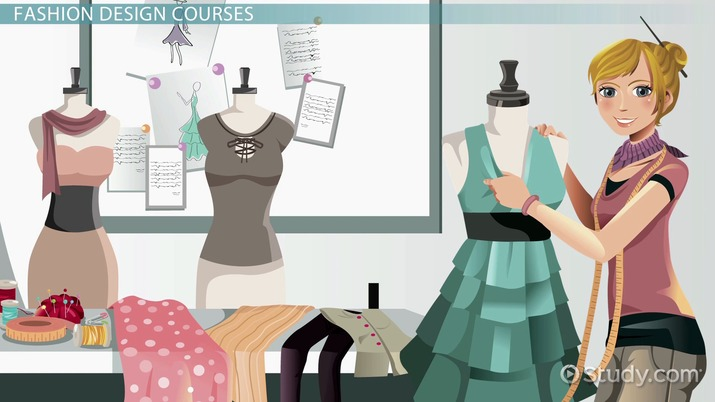 How Long Is A Fashion Design Course A Complete Guide