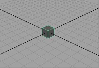 Tutorial Autodesk Maya 3D: Modellazione rubinetto