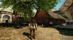 Kingdom Come: Deliverance - Village.