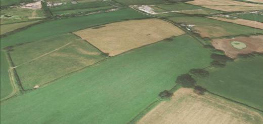 Banbury Hill, Dorset.