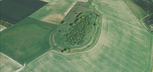 Quarley Hill, Hampshire